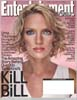 Uma Thurman Entertainment Weekly