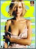Uma Thurman cover GQ