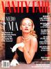 Uma Thurman Vanity Fair