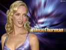 Uma Thurman - Wallpaper
