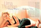 article Uma Thurman